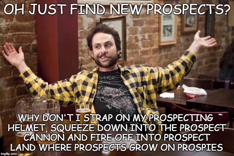 prospies