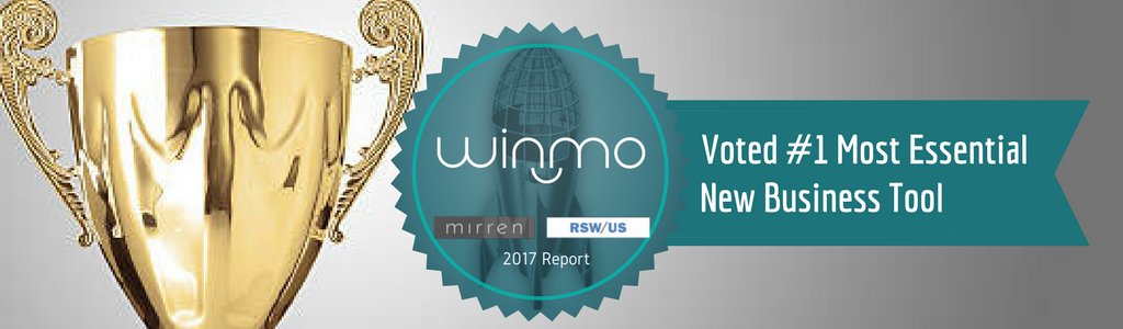 Winmo top list building choice for agencies Mirren Agency Tools Report
