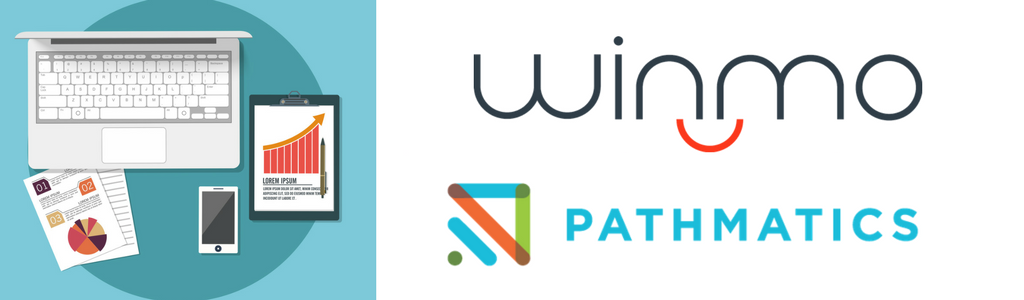 Winmo Releases Pathmatics Digital Display Integration