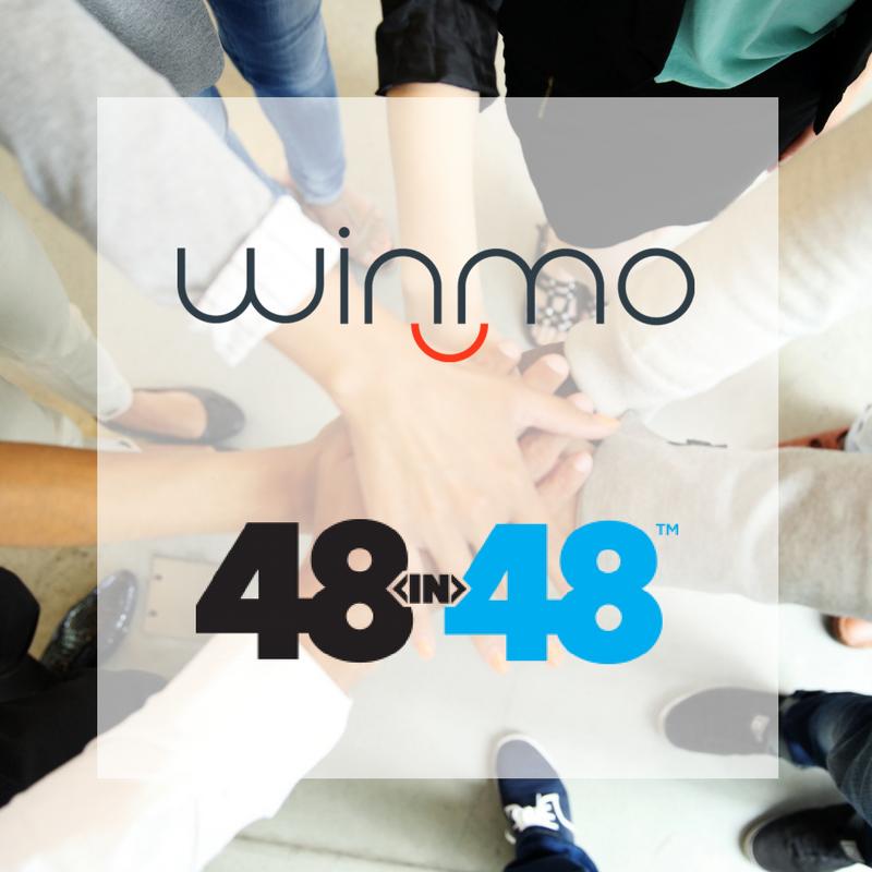 Winmo + 48in48